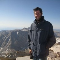Maine outdoorsman launches debut book on long-distance hiking - Bangor Daily News   Gear   Scoop.it