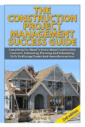 professionals in construction industry 8 the property professional volume 28, issue 4 why does the construction industry need more asset management professionals by danielle lyons, cpps, los angeles chapter.