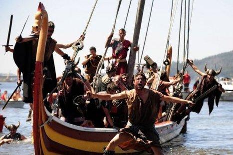"""La """"pierre de soleil"""" des Vikings n'est pas une simple légende   Merveilles - Marvels   Scoop.it"""