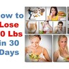 How to lose 60 pounds fast if you are too lazy to exercise for 3 months