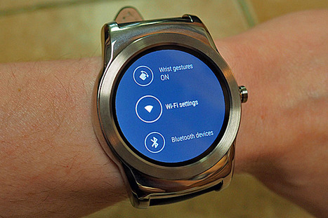 12 Best Android Wearable Apps To Lookout In 2015 | Tech and Gadgets News | Scoop.it