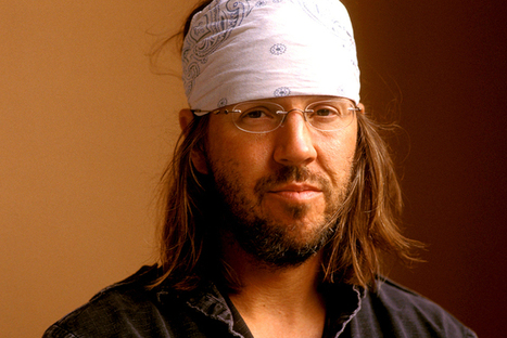 David Foster Wallace was right: Irony is ruining our culture - Salon | Hauntology | Scoop.it