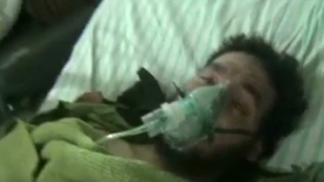 Syria, Russia push back over U.S. chemical weapons claims | Syria: what do we do? | Scoop.it