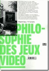 Mathieu Triclot : Philosophie des jeux vidéo | actu jeux video | Scoop.it