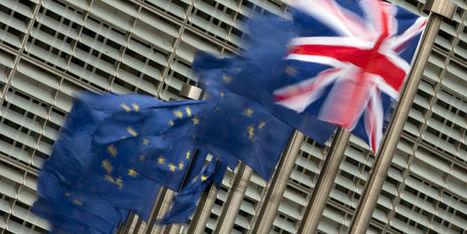 Accord sur les transferts de données personnelles vers les Etats-Unis: «les bases d'une meilleure protection sont posées» | UseNum - Europe | Scoop.it