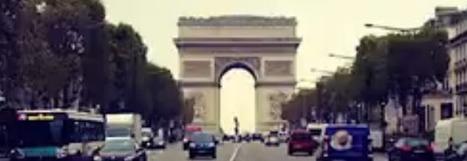 Vidéo : Faire le tour du monde grâce à des clichés d'Instagram | Blog voyage | Info-Tourisme | Scoop.it