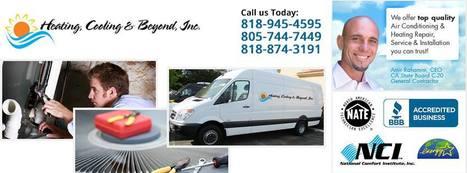 Exceptional Air conditioning repair Service in Calabasas CA | Air Conditioning | Scoop.it