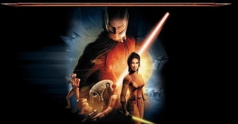 Knights of the Old Republic™ v1.0 Apk + Data | Android Apps | Top Games Zone | Scoop.it