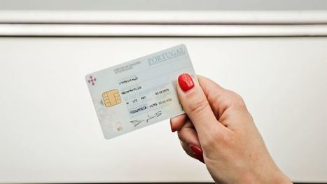 O que fazer quando alguém lhe exige uma fotocópia do seu cartão de cidadão? | Websharing | Scoop.it