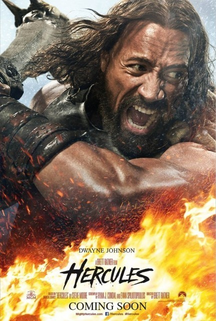 Hercules (2014) The First trailer   Photography and Photo Gears   Scoop.it