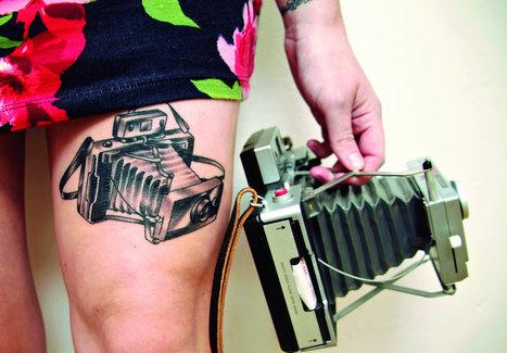 Christopher Bonanos and the Story of Polaroid - NYTimes.com | Polaroid | Scoop.it