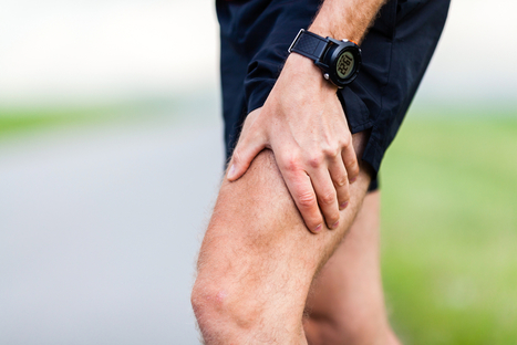 Running 101: Combating Sore Muscles After A Run - Page 2 of 2 - Competitor.com | Health and Wellness Digest | Scoop.it