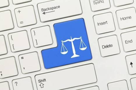 Les avocats plaident pour le numérique | Droit de l'économie numérique | Scoop.it