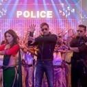 Yo! Yo! Honey Singh's Aata Majhi Satakli Song From Singham Returns   justbollywood   Scoop.it