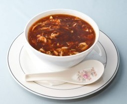 Type of Chinese soup delicacies at the alfresco bars in Singapore | bars in Singapore | Scoop.it