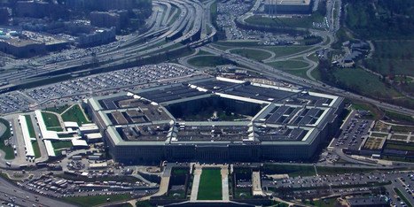 """House Directs Pentagon To Ignore Climate Change (""""because it is a political ideology ... aw c'mon!"""") 