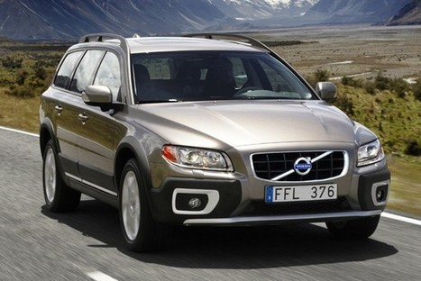 Volvo XC90 2014 Review | TopIsMagazine | Mercedes-Benz | Scoop.it
