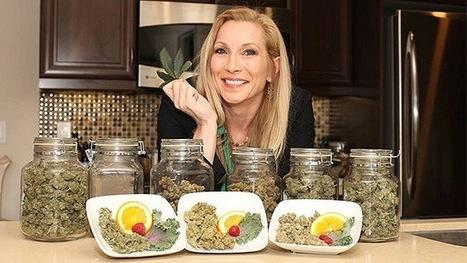 Las 'mamás de la marihuana' dicen que el cannabis las hace ser mejores madres | Curiosidades | Scoop.it
