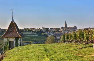 Saint-Émilion s'ouvre à l'oenotourisme | tourisme gironde | Scoop.it