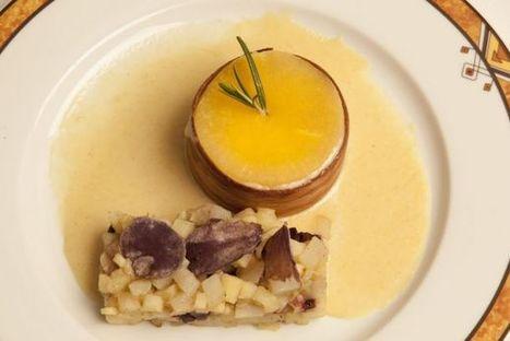 Le concours de recettes Mont d'Or donne son verdict | Brazilian cheeses | Scoop.it