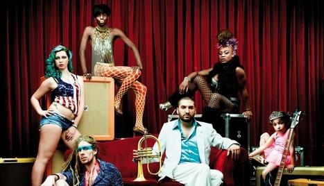 Illusions pour un éclectisme d'Ibrahim Maalouf | Lebanese Alternative Music Scene | Scoop.it