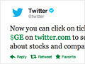 Twitter unveils 'cashtags' to track stock symbols | Trends in Business Research | Scoop.it