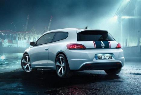 Volkswagen Scirocco GTS   The Top Car   Damn It's Awesome   Scoop.it