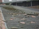 Employer fined after employee falls through fragile roof   Media centre - HSE   Workplace Accidents   Scoop.it