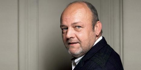 Jean-David Chamboredon : 'L'écosystème entrepreneurial français doit se développer plus vite' | Le Zinc de Co | Scoop.it