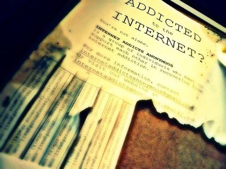 Wasting Time on the Internet 101 - The Atlantic | Peer2Politics | Scoop.it