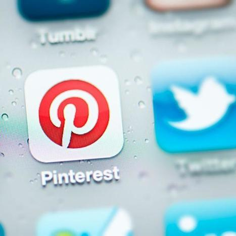 Pinterest iOS App Update Makes It Easier To Discover New Pins | Pinterest | Scoop.it