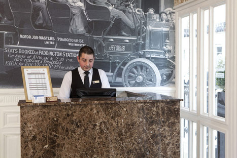 London Hotel Market: The Special Features of Park Grand London Heathrow | London Hotels | Scoop.it
