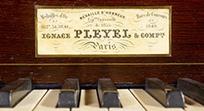 Les fonds d'archives du Musée de la musique | L'actu culturelle | Scoop.it