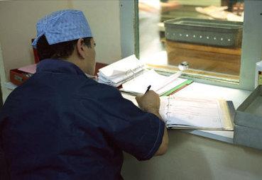 L'évaluation a priori des RPS est une obligation du chef de service - Weka Santé   Portail sur la Prévention et la Sécurité au Travail   Scoop.it