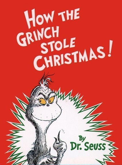 Grinch Remake Gets Gorillaz Director Pete Candeland   Animation News   Scoop.it
