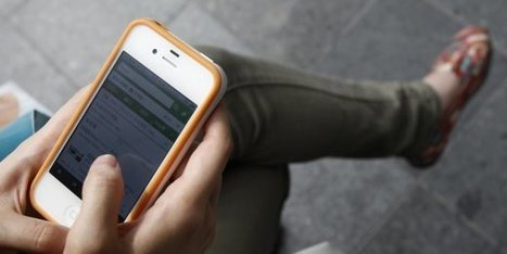 Pourquoi les adblockers sur mobile ne font pas peur à Google, Facebook et Apple / La Tribune | CLEMI. Infodoc.Presse  : veille sur l'actualité des médias. Centre de documentation du CLEMI | Scoop.it
