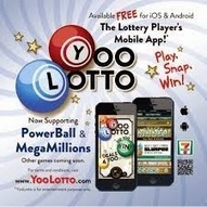 Play Powerball and Mega Millions Lottery Game – YooLotto | Download Lottery Ticket Scanner App | Scoop.it
