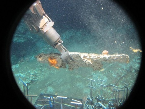 The Top 6 Exploration Stories of 2012 | The Jazz of Innovation | Scoop.it
