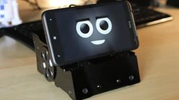 Aquí están los robots del futuro | (I+D)+(i+c): Gamification, Game-Based Learning (GBL) | Scoop.it