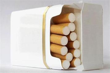 Plain cigarette packaging set for 2015 after Government U-turn - Brand Republic News | AS Microeconomics: Markets and Market Failure | Scoop.it