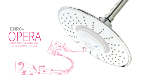 Shower Speaker - OPERA   Social Community   Scoop.it