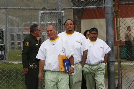 L.A. County Jail launches program to keep inmates from coming back | SocialAction2014 | Scoop.it