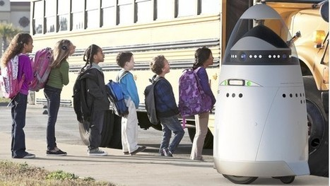 White-collar robots roll into schools, hospitals and offices - FT.com | Technological Unemployment | Scoop.it