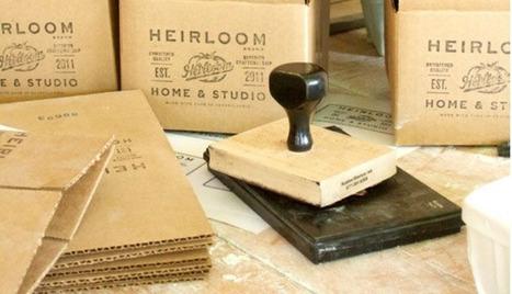 Estampa tus propias bolsas comerciales | Green Stuff. | Scoop.it