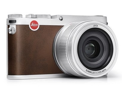 Updated Leica X (Typ 113) APS-C compact boasts F1.7 lens | Photography Gear News | Scoop.it