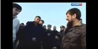 Prodigal Chechen ISIS Terrorists Come to Their Senses and Return Home (Video) | Global politics | Scoop.it