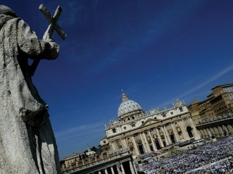 The Coming War Between Catholicism and Islam | Business Video Directory | Scoop.it