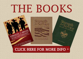 Daily Strength   Strength For Service   Everyday Leadership   Scoop.it