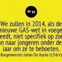Infografiek: GAS-boetes in Beernem | Gemeentelijke Administratieve Sancties | Scoop.it