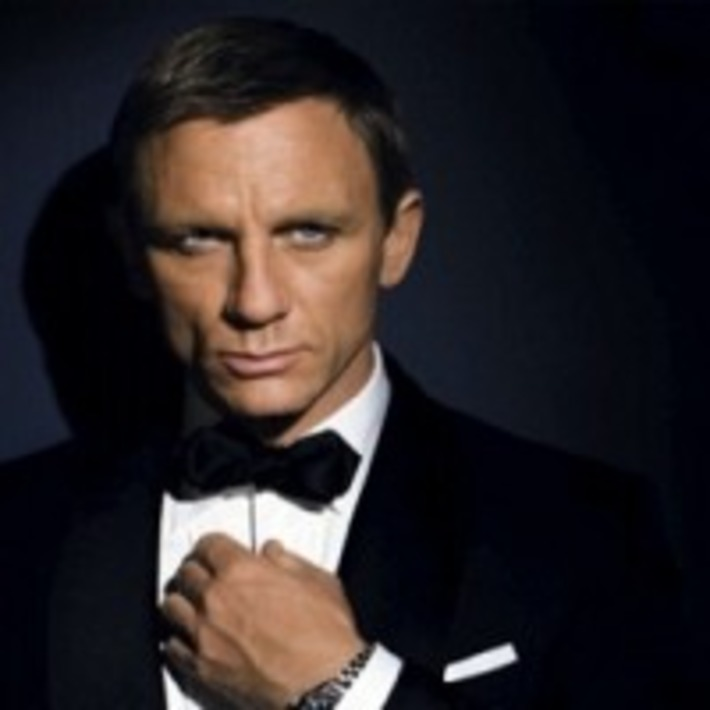First Trailer For New James Bond Movie 'Skyfall' Debuts Online [Video]   Machinimania   Scoop.it